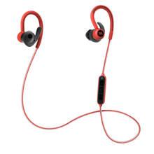 Reflect Contour sport in-ear bluetooth koptelefoon rood