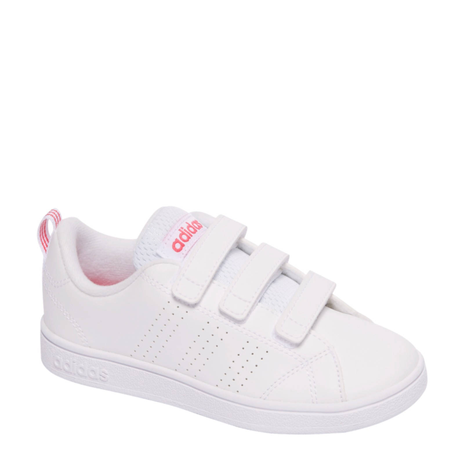 112c6d9986e4c9 ... usa vanharen adidas neo sneakers. adidas neo sneakers wit roze 33d61  392ca ...