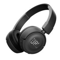 JBL T450BT on ear bluetooth koptelefoon zwart