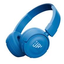 T450BT on-ear bluetooth koptelefoon blauw