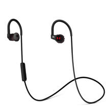 Under Armour bluetooth koptelefoon met heart rate monitor zwart