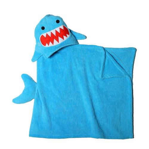Zoocchini Kids Badcape Sherman The Shark