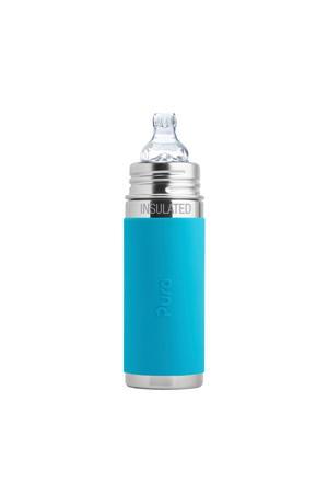 thermos tuitfles 260 ml blauw