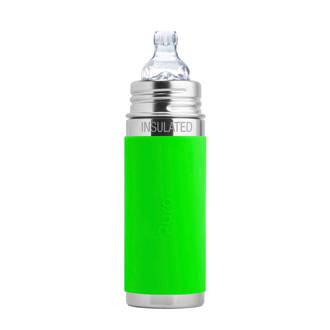 thermos tuitfles 260 ml groen