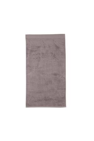 handdoek Pure (60 x 110 cm) Cement