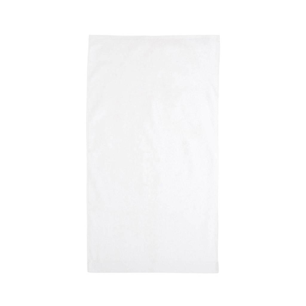 Seahorse handdoek Pure (60 x 110 cm) Wit
