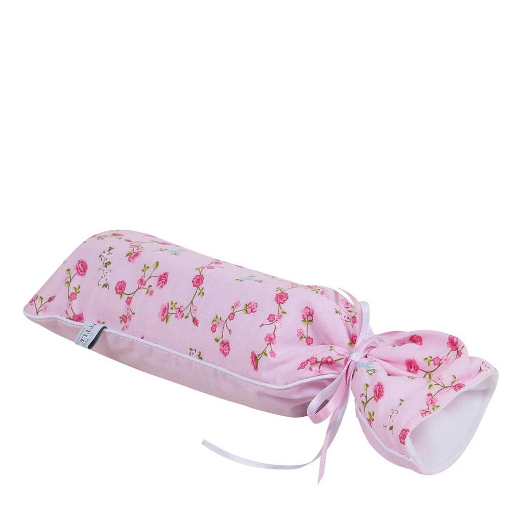 Little Dutch kruikenzak pink blossom, Pink Blossom