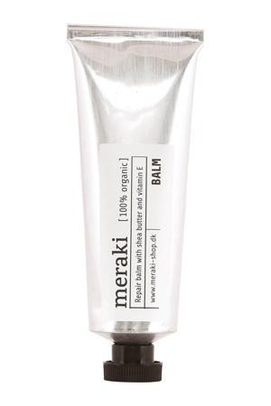 Repair balsem met Sheabutter & Vitamine E - 50 ml