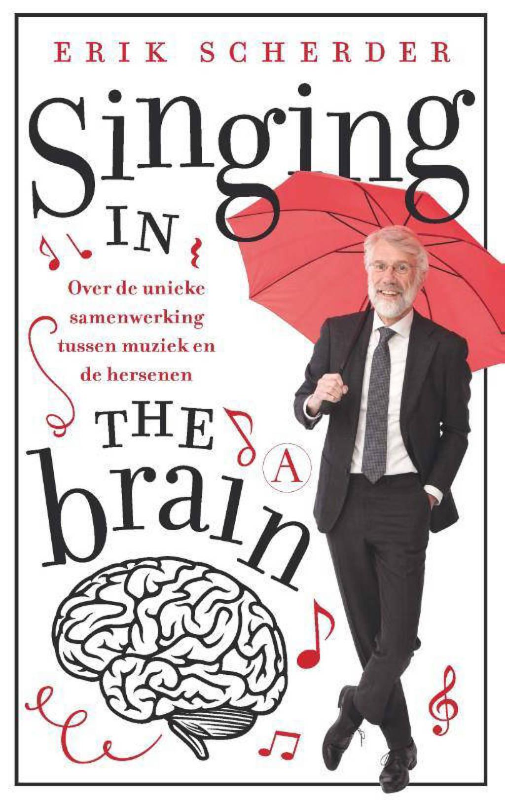 Singing in the brain - Erik Scherder
