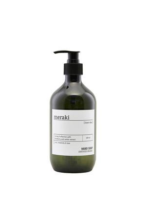 Linen Dew vloeibare handzeep - 500 ml