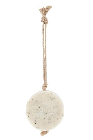Sesame scrub handzeep - 150 gram