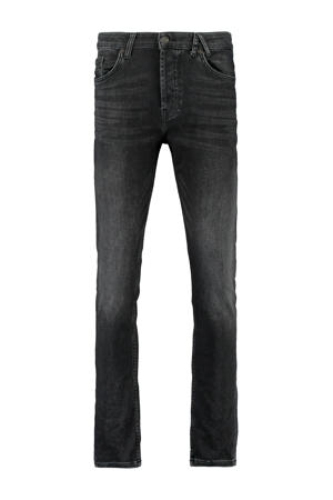 Casper low waisted slim fit  jog denim