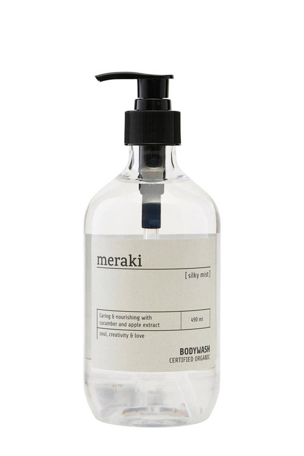 Meraki Silky Mist bodywash - 500 ml