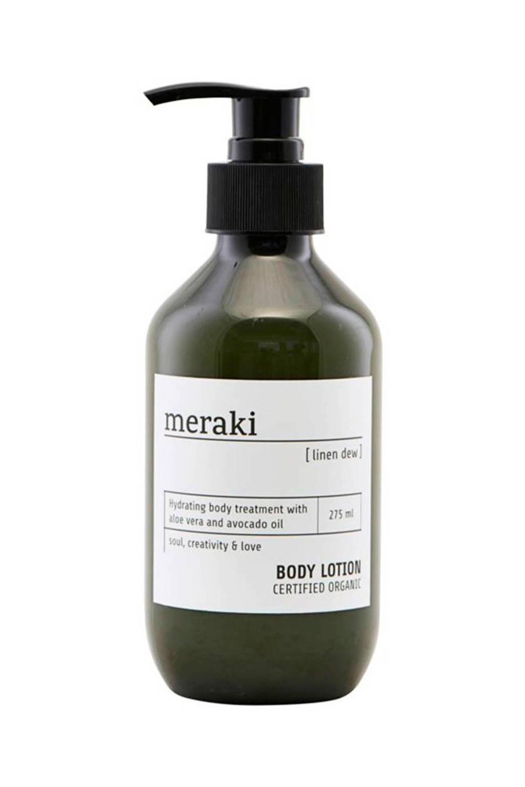 Meraki Linen Dew bodylotion - 300 ml