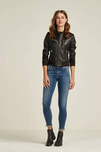Diesel Slandy skinny fit jeans, Blauw