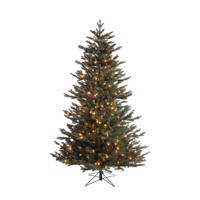 Black Box Trees verlichte kerstboom Macallan (h155 x ø104 cm), Ja