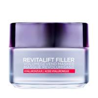 L'Oréal Paris Skin Expert Revitalift Filler masker