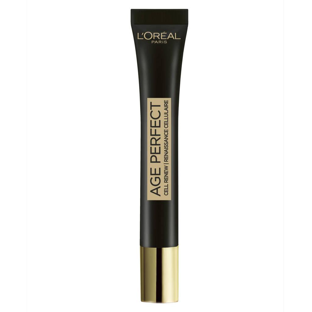 L'Oréal Paris Skin Expert Age Perfect - Cell Renaissance oogverzorging - 15 ml