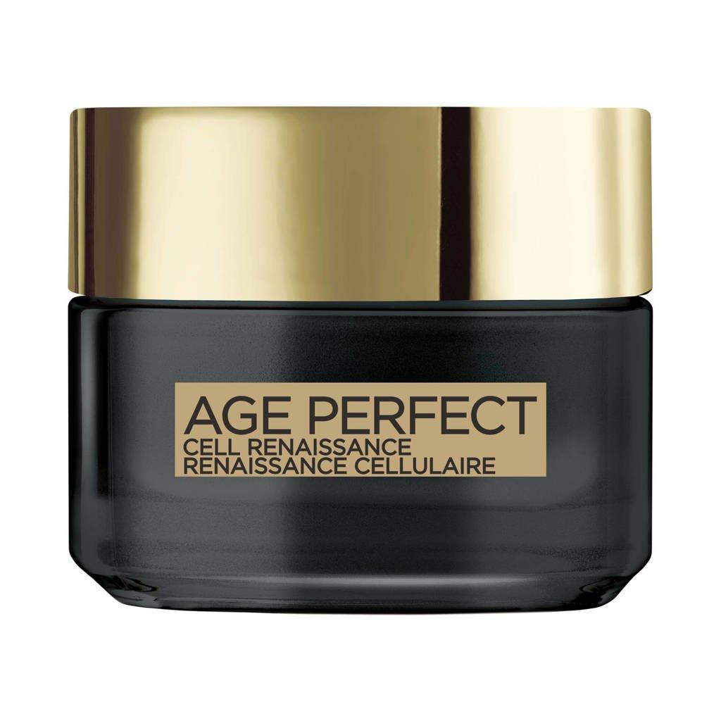L'Oréal Paris Skin Expert Age Perfect - Cell Renaissance dagverzorging SPF 15 - 50 ml