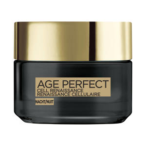 Age Perfect - Cell Renaissance nachtverzorging - 50 ml