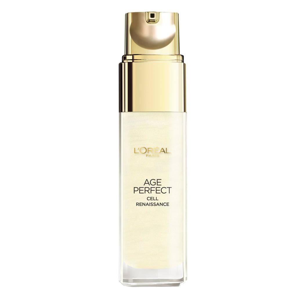 L'Oréal Paris Skin Expert Age Perfect - Cell Renaissance serum -  30 ml