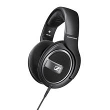 HD 559 over ear koptelefoon zwart