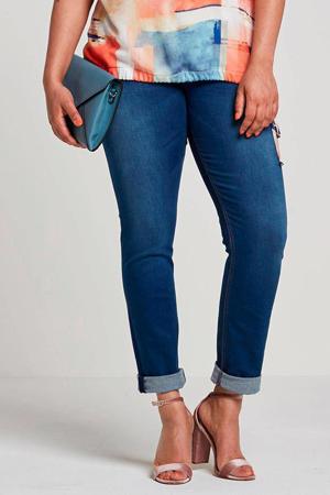 Zena mid rise jeans