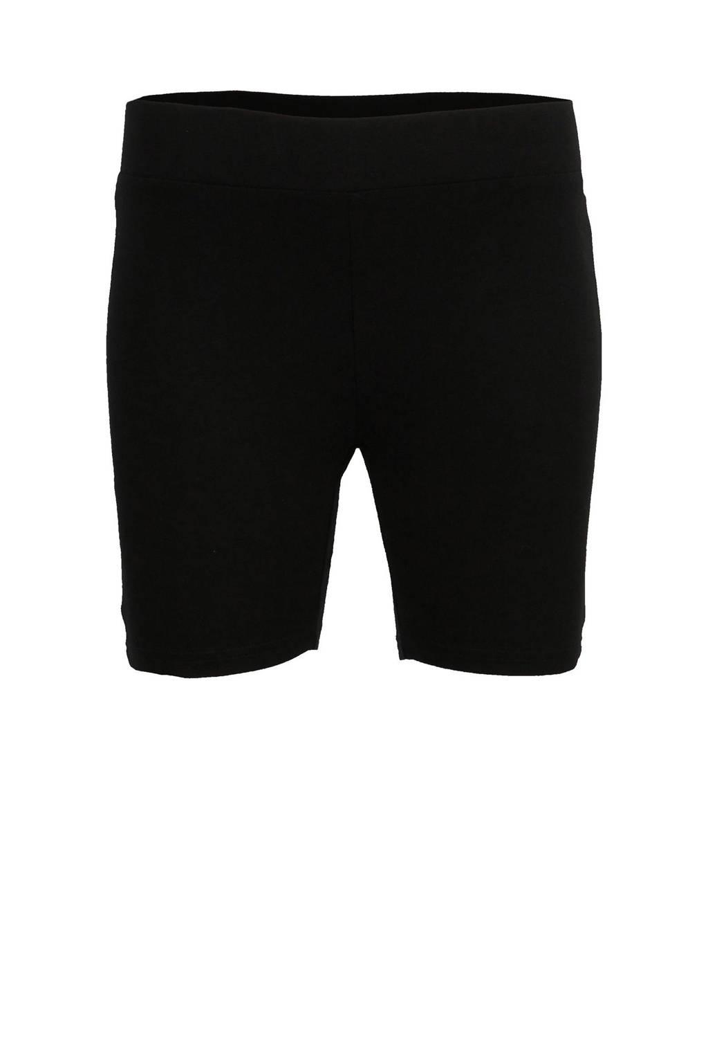 Scapino Dutchy sportshort zwart, Zwart