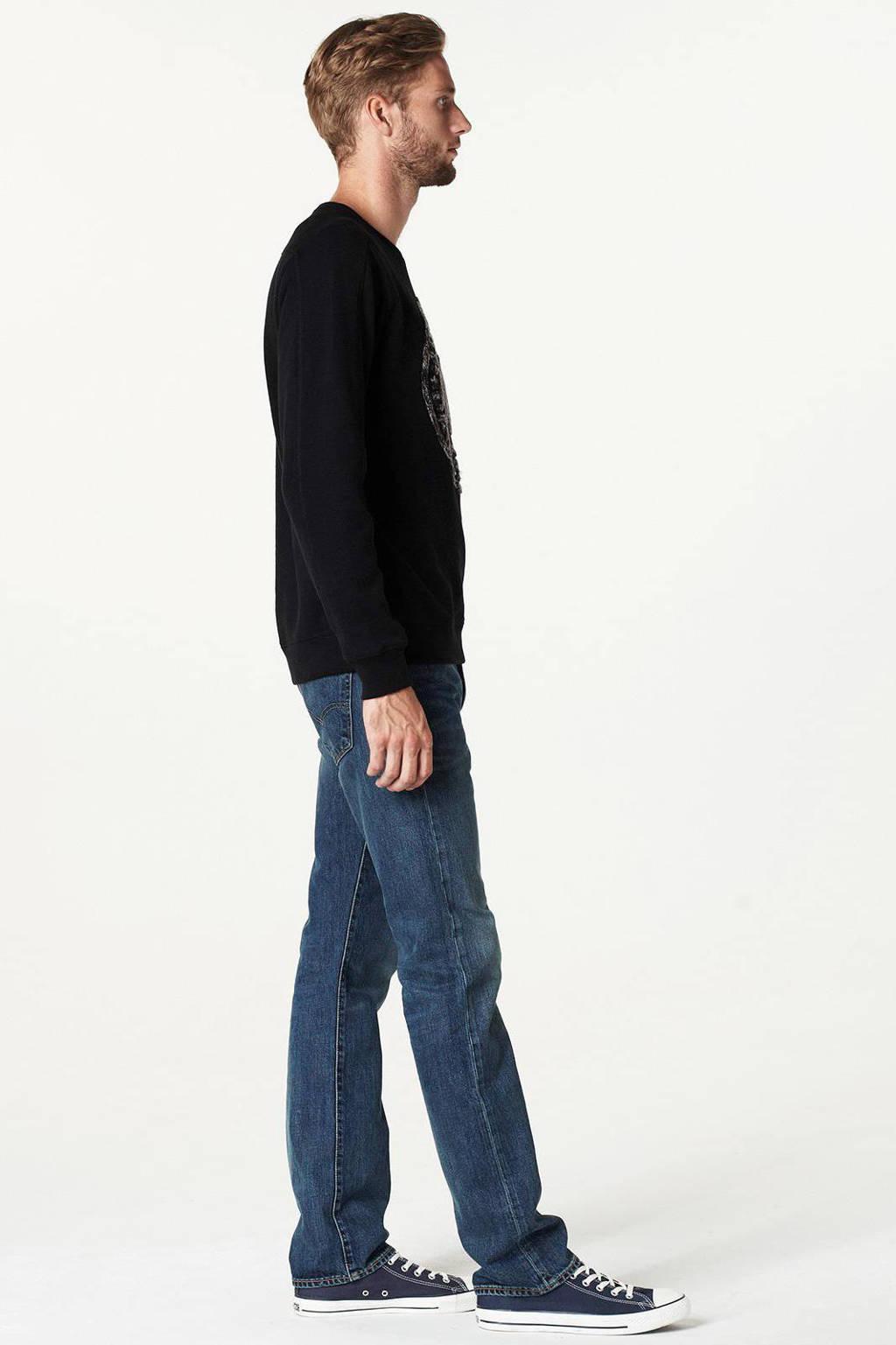 Levi's 501 regular fit jeans, Hook