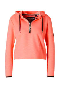 Superdry Sport hoodie (dames)