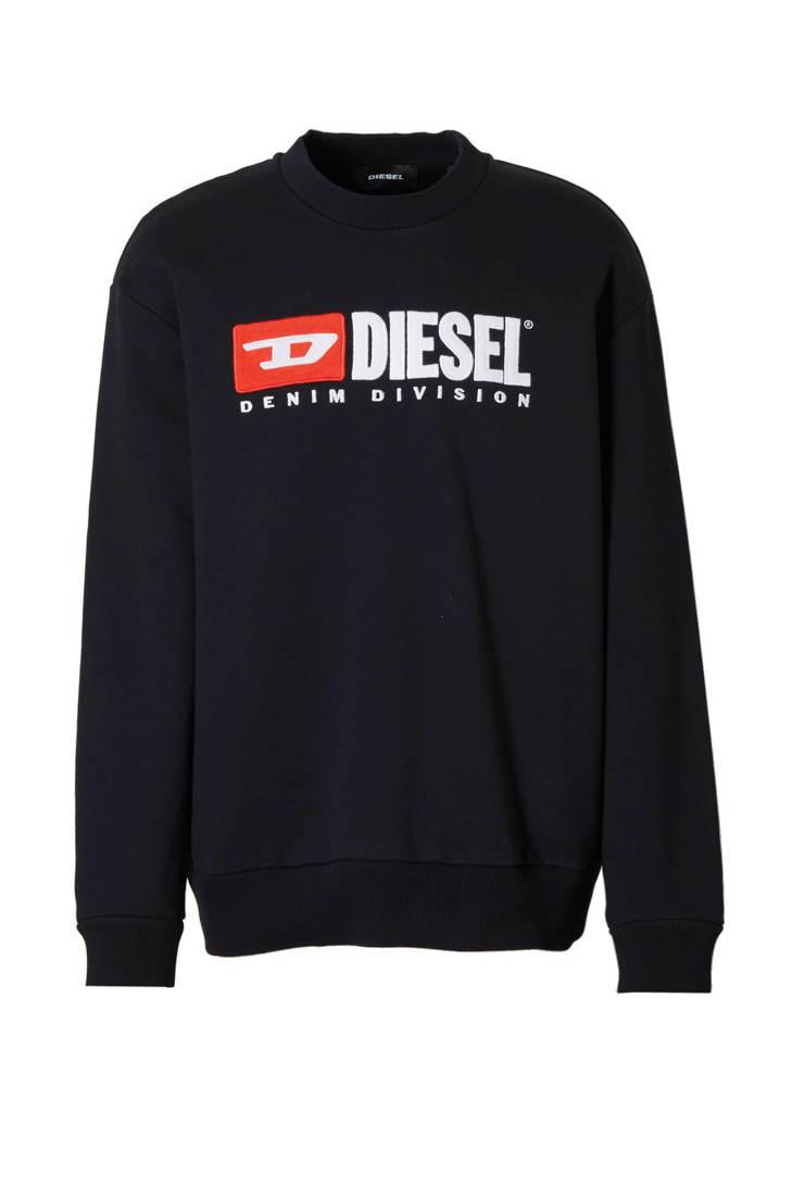 Diesel Diesel Division Felpa Division sweater Felpa 8xBg4w