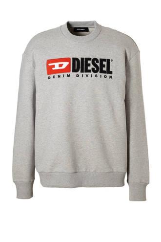 Division Felpa sweater