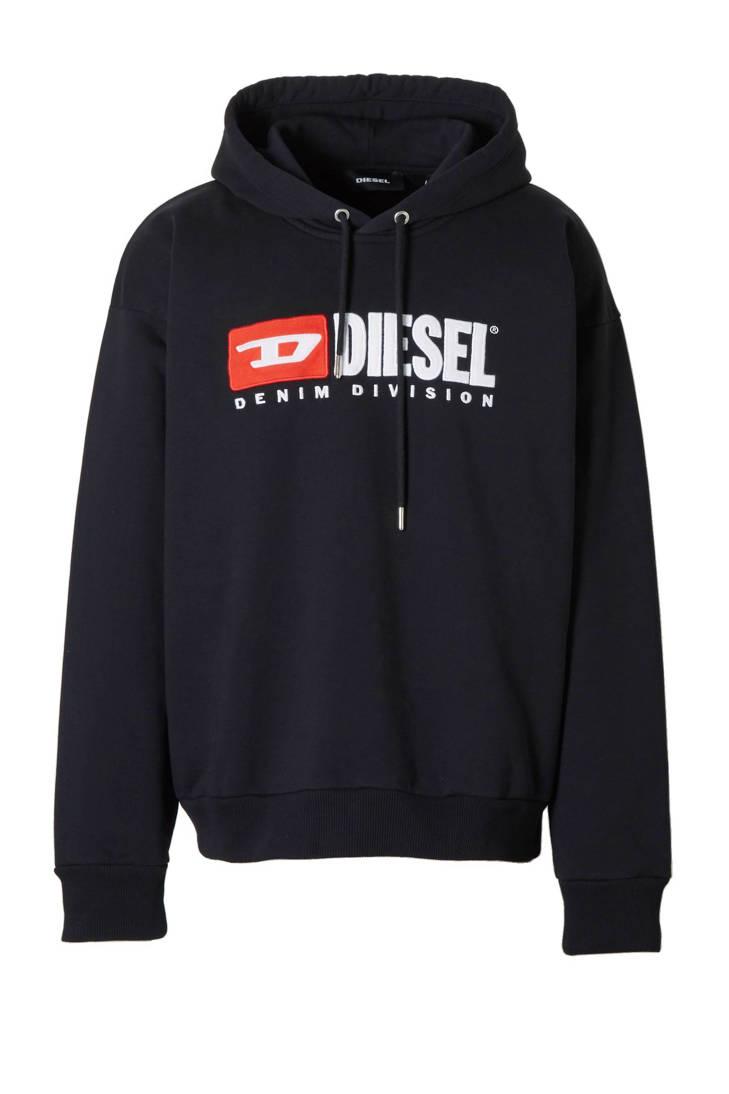 Diesel Felpa Diesel S hoodie S Division rg7rwH