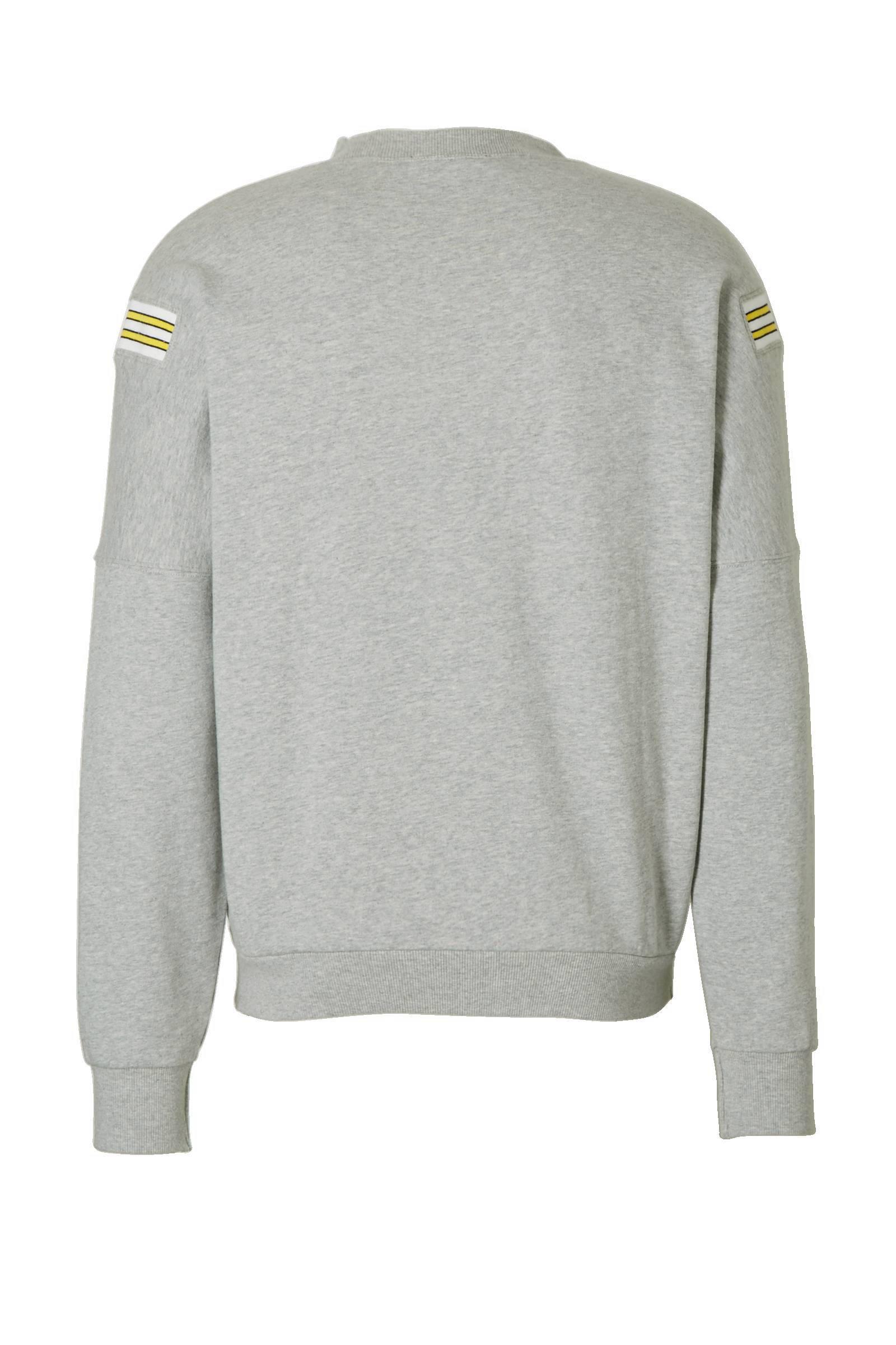 Diesel Radio Diesel sweater Felpa S S BqnHPTwq