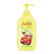 Disney Cars shampoo - 400 ml - kids