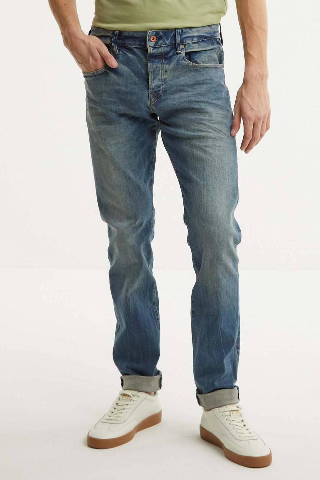 Scotch & Soda regular fit jeans Ralston scrape and shift, Scrape and Shift