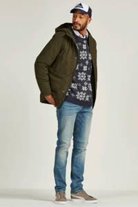Scotch & Soda slim fit jeans Ralston scrape and shift, Scrape and Shift