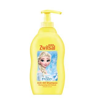 Disney Frozen anti-klit shampoo - 400 ml - kids