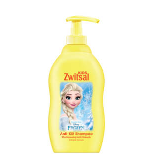 Disney Frozen anti-klit shampoo - 400 ml - kids