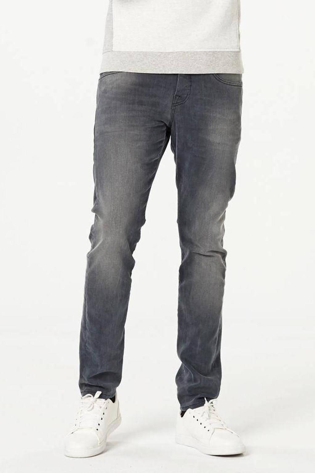 Scotch & Soda regular fit jeans Ralston concrete bleach, Concrete Bleach