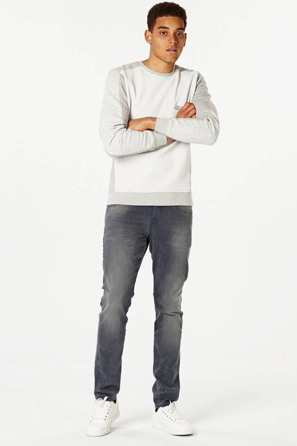 Scotch & Soda slim fit jeans Ralston, Concrete Bleach