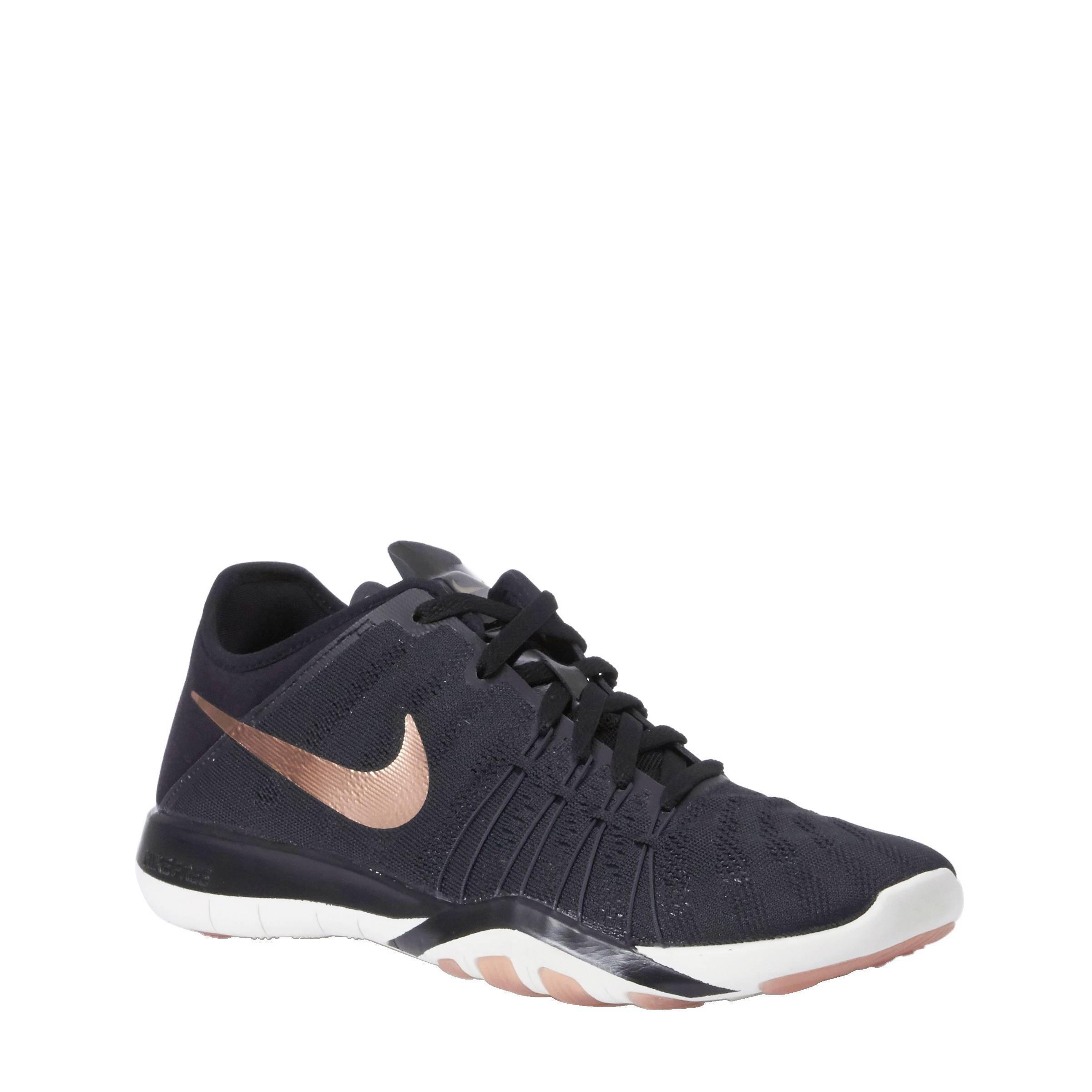 Nike Free TR 6 sportschoenen   wehkamp