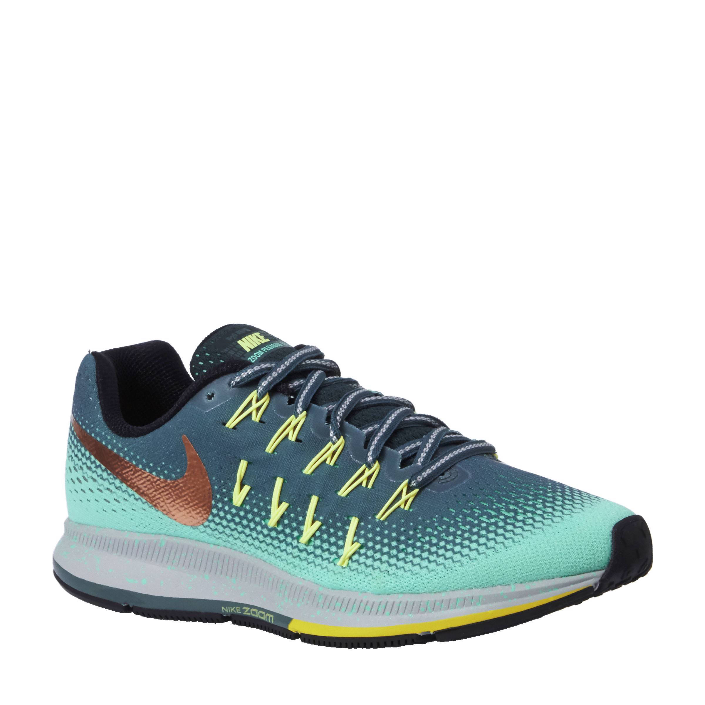 nike air zoom pegasus 33 shield dames