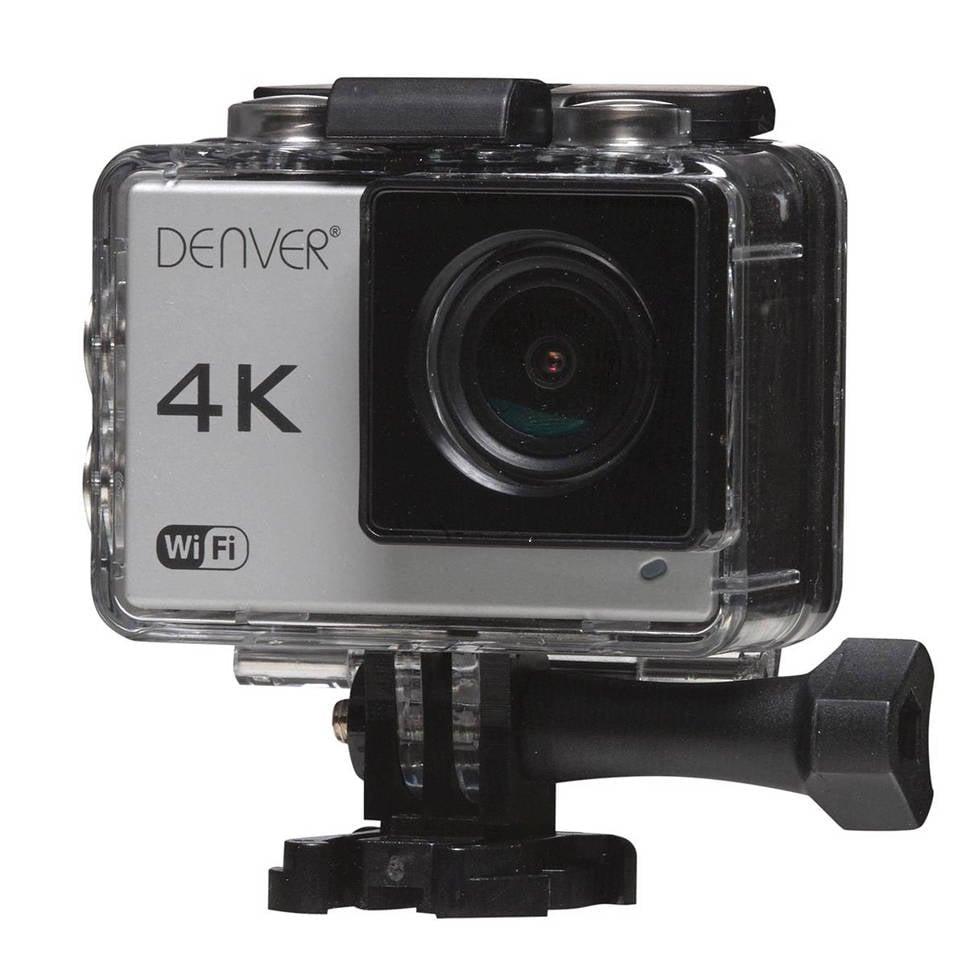 Denver ACK-8060W 4K action cam