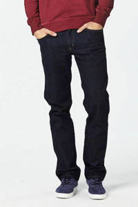 Wrangler straight fit jeans Arizona rinsewash, Rinsewash