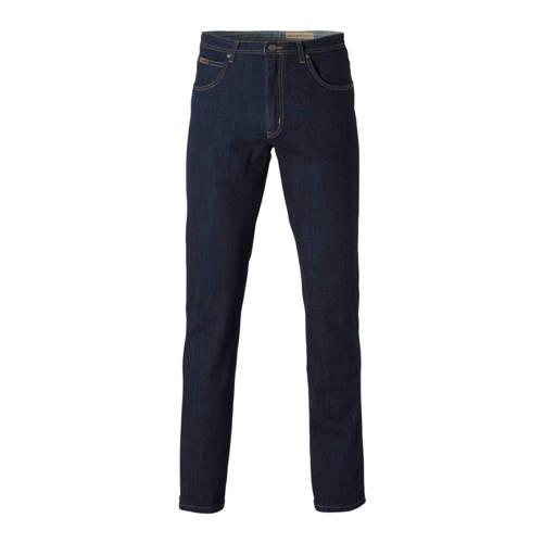 Wrangler straight fit jeans Arizona rinsewash