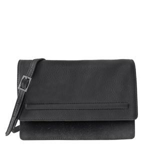 Small essential bag  leren crossbody tas