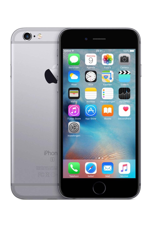 Apple iPhone 6s 32GB, Grijs