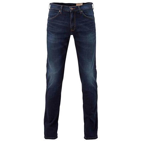 Wrangler straight fit jeans Greensboro el camino