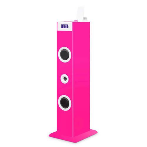 karaoke sing a long tower